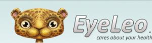 Программа для глаз,EyeLeo.